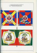 Photo 2 : WISE TERENCE : FLAGS OF THE NAPOLEONIC WARS, TOME 3.