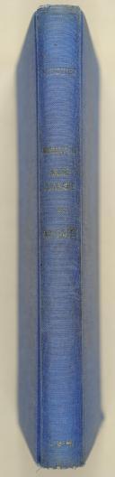 Photo 2 : BOTTET. Monographies de l'arme blanche (1789-1870) et de l'arme à feu portative