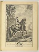 Photo 4 : ROEINGH (Von Rolf). Das Monument des Pferdes. École de cavalerie.