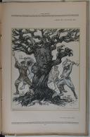 """RAEMAEKERS (Louis) - """" Devant l'histoire. les origines de la guerre par Giran texte allemands et dessins inédits de Raemaekers """" (8)"""