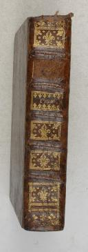 Photo 1 : Almanach royal - 1764