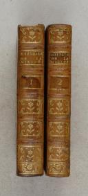 DANIEL (Le R.P. Gabriel). Abrégé de l'histoire de la milice françoise.