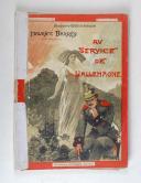 Maurice Barrès : Au service de l'Allemagne – Ed. Fayard   (1)