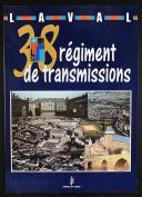 38ème RÉGIMENT DE TRANSMISSIONS, LAVAL. (1)