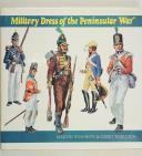 WINDROW. Military dress of the peninsular war. (1)