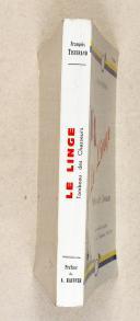 TISSERAND – Le linge – Tombeau des chasseurs   (2)