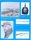 """Photo 3 : BRUNON - """" Musée de la légion étrangère """" - Livre  - 150 ans de campagnes"""