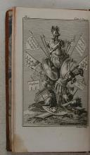 Photo 4 : DANIEL (Le R.P. Gabriel). Abrégé de l'histoire de la milice françoise.