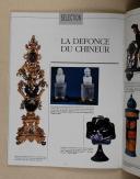Photo 7 : La cote des antiquités - mai 1987