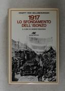 KRAFFT VON DELLMENSINGEN – 1917 Lo spontanément dell'Isonzo –