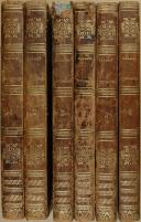 """Photo 2 : LACHEVARDIERE - """" Le Magasin Pittoresque """" - Lot de 6 Tomes - Paris - 1833 à 1905"""