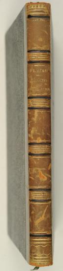 Photo 3 : Un mot sur les remontes et sur la cavalerie en réponse à la brochure de M. le général de La Roche-Aymon