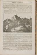 """Photo 5 : LACHEVARDIERE - """" Le Magasin Pittoresque """" - Lot de 6 Tomes - Paris - 1833 à 1905"""