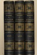 Photo 1 : MARMONT. (Maréchal, Duc de). Mémoires du maréchal Marmont, Duc de Raguse, de 1792 à 1841.