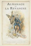 Plaquette faisant le récit des combats de l'année 1914, l'année 1915 restant à remplir (1)
