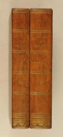 Photo 2 : AMADE (M.). Voyage en Espagne ou lettres philosophiques contenant l'histoire générale des dernières guerres de la Péninsule