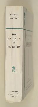 "Photo 2 : TARTARY (Madeleine) – "" Sur les traces de Napoléon """