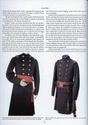 Photo 3 : ARMY BLUE THE UNIFORM OF UNCLE SAM'S REGULARS 1848-1873