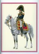 Photo 4 : WOJSKO KSIESTWA WARSZAWSKIEGO - Generalowie Adiutanci Sztaby