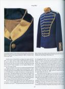 Photo 5 : ARMY BLUE THE UNIFORM OF UNCLE SAM'S REGULARS 1848-1873