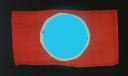 BRASSARD DE MEMBRE DU PARTI NSDAP, Troisième Reich.