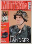Dossiers Militaria 09: 1943 Landser