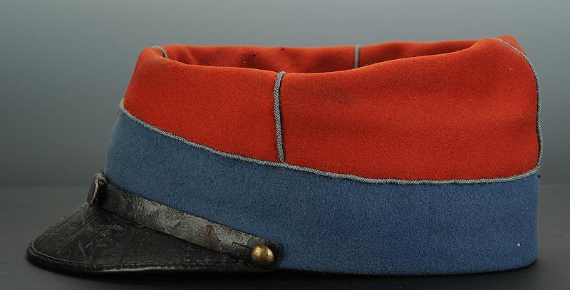k pi de sous officier de cavalerie l g re du 2nd r giment de verdun reims mod le 1884. Black Bedroom Furniture Sets. Home Design Ideas
