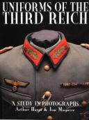 Uniforms of the Third Reich, a Study in Photographs