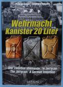 WERHRMACHT KANISTER 20 LITER