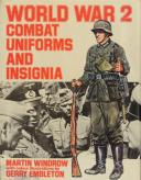 WWII COMBAT UNIFORMS AND INSIGNIA