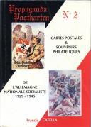 CARTES POSTALES ALLEMANDES 1929-1945 - VOLUME 2 - CATELLA