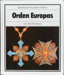 ORDEN EUROPA