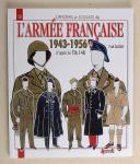 GAUJAC Paul -L'armée française 1943-1956