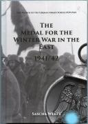 THE MEDAL FOR THE WINTER WAR IN THE EAST 1941/42