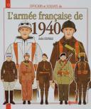 L'ARMÉE FRANÇAISE DE 1940.