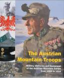 THE AUSTRIAN MOUNTAIN TROOPS
