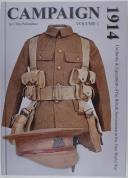 CAMPAIGN 1914 VOLUME 1