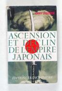 GORDON - Ascension et déclin de l'Empire japonais