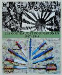 LES COUTEAUX ET POIGNARDS US 1917 - 1945