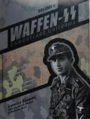 WAFFEN SS - CAMOUFLAGE UNIFORMS - VOLUME 2