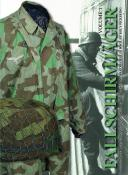 FALLSCHIRMJÄGER specialist clothing and equipment of german paratrooper WWII. VOLUME 1