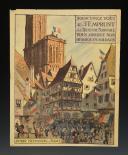 AFFICHETTE « SOUSCRIVEZ TOUS AU 3ème EMPRUNT DE LA DÉFENSE NATIONALE VOUS AIDEREZ NOS HÉROÏQUES SOLDATS », 1917, Première Guerre Mondiale.