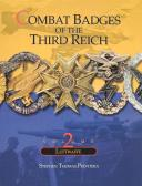 GERMAN COMBAT BADGES OF THE THIRD REICH Volume 2 : Luftwaffe.