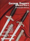 German Daggers of World War II a Photographic Reference, Volume 3