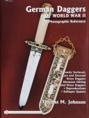 German Daggers of World War II a Photographic Reference, Volume 4
