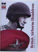 BRITISH AIRBORNE HEADDRESS