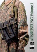 AUSRÜSTUNG - VOLUMES 1 & 2 - ÉQUIPEMENTS DES FORCES ALLEMANDES DE LA SECONDE GUERRE MONDIALE.