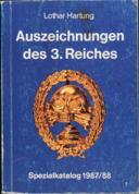 AUSZEICHNUNGEN DES 3.REICHES