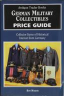 GERMAN COLLECTIBLES - PRICE GUIDE