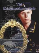 THE KRIEGSMARINE AWARDS VOLUMES 1 & 2.